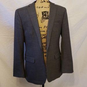 Banana Republic Men's Suit Jacket Modern Slim Fit